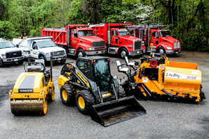 Asphalt Paving Contractor Annapolis Maryland | Asphalt Paving Company